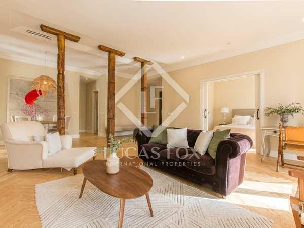 111m² Apartment for sale in Recoletos, Madrid