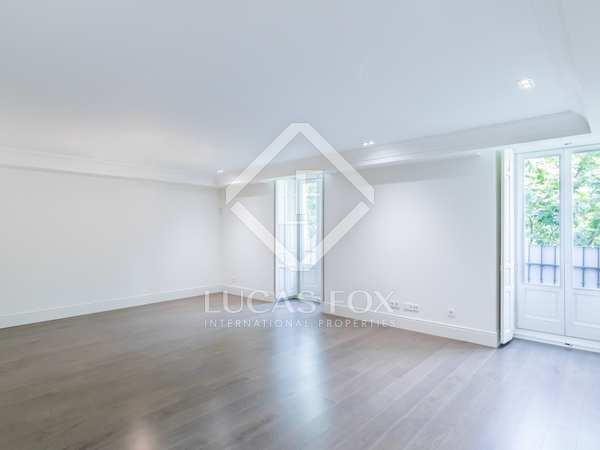 Piso de 188m² en alquiler en Castellana, Madrid