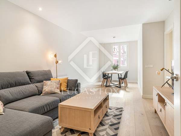 84m² Apartment for sale in Eixample Right, Barcelona