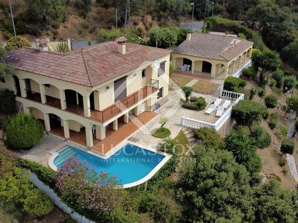 364m² House / Villa for sale in Calonge, Costa Brava