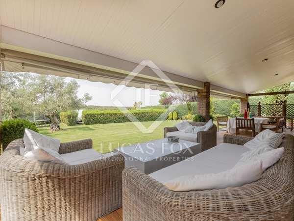 Huis / Villa van 642m² te koop in Pozuelo, Madrid