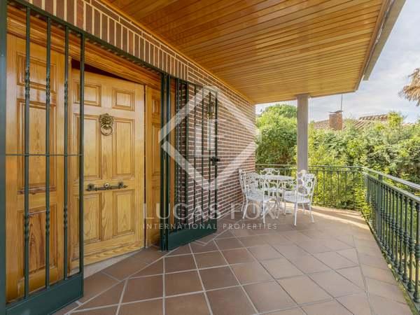 Casa / Villa de 400m² en venta en Pozuelo, Madrid