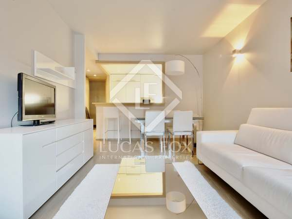 Appartement van 56m² te huur in Escaldes, Andorra