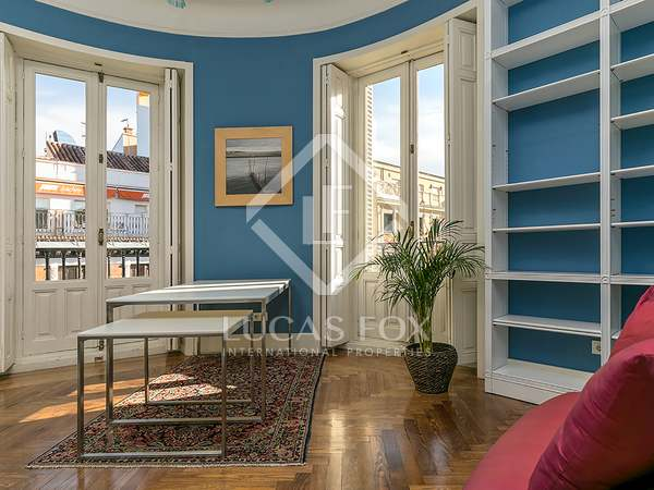 Appartement de 316m² a louer à Justicia, Madrid