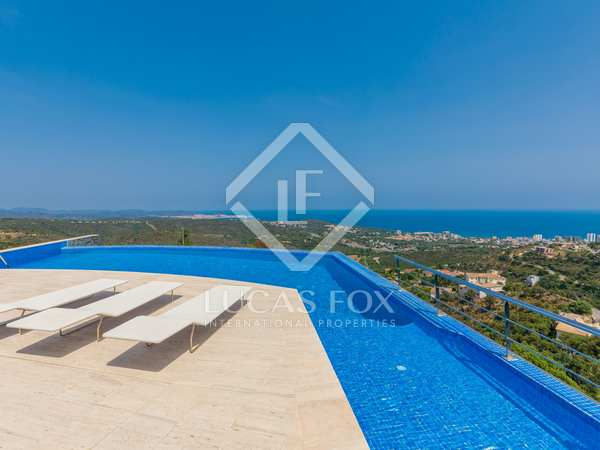 House for sale close Platja to d'Aro on the Costa Brava