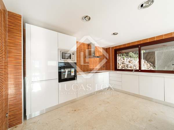294m² House / Villa for sale in Garraf, Barcelona