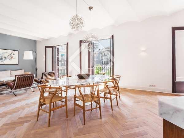 Квартира 174m² на продажу в Правый Эшампле, Барселона