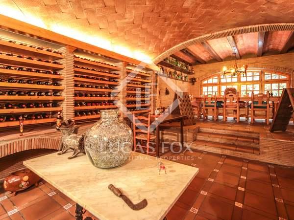 Masía de 232 m² en venta en Vilanova i la Geltrú, Barcelona