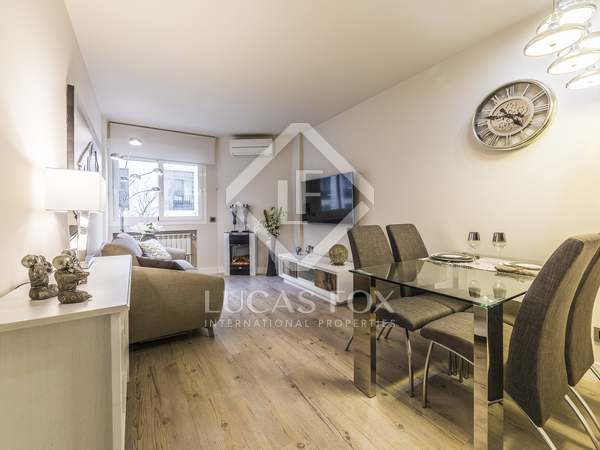 45m² Apartment for rent in Goya, Madrid