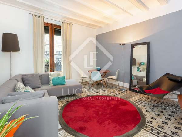 57 m² apartment for sale in El Raval, Barcelona