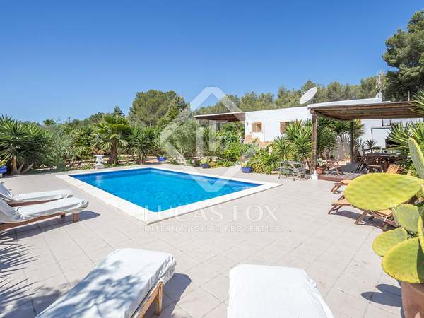 3-bedroom house for sale in Es Cubells