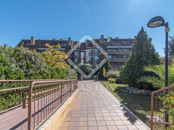 203m² Apartment for sale in Pozuelo, Madrid