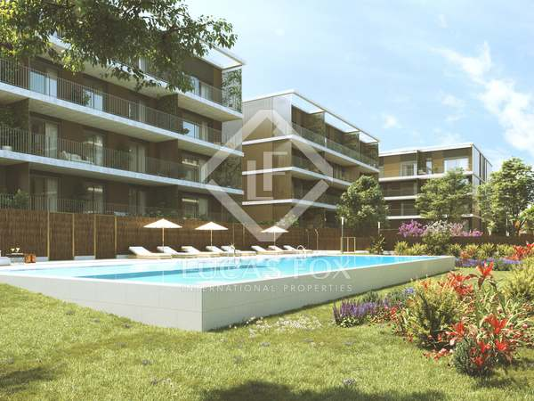 129m² Apartment with 40m² terrace for sale in Calafell
