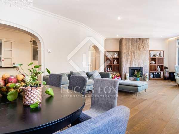 212m² Apartment for sale in Sant Gervasi - La Bonanova
