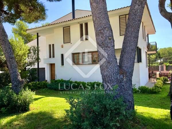 289m² House / Villa for sale in Torredembarra, Costa Dorada