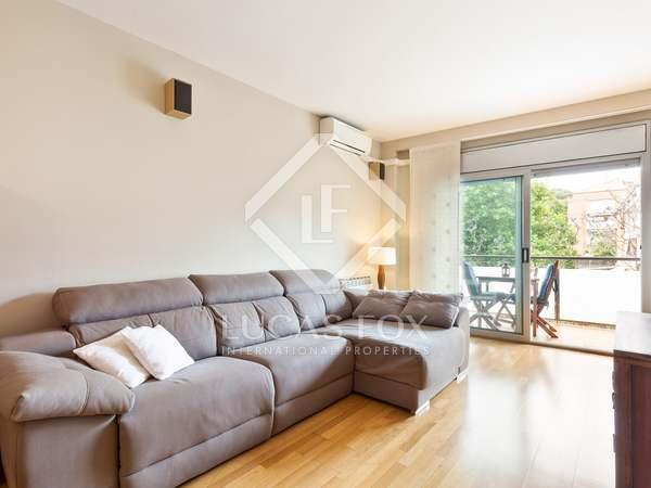 90m² Lägenhet med 9m² terrass till salu i Montemar