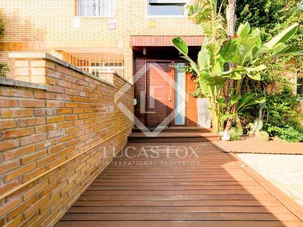 131m² House / Villa with 152m² garden for sale in Tarragona City
