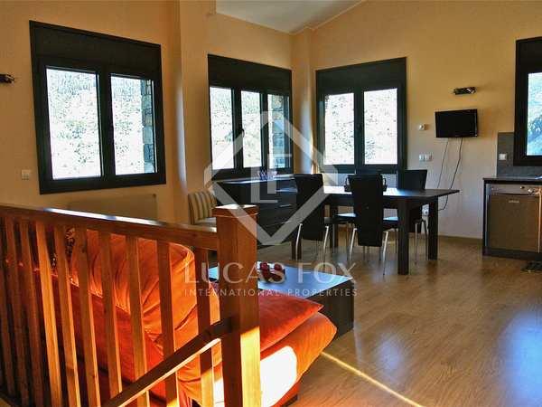 80 m² apartment for sale in Canillo, near Grandvalira