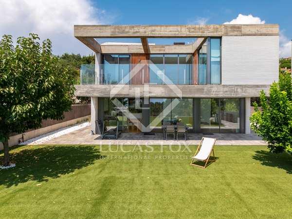 Casa de 269 m² en venta en Teià, Maresme