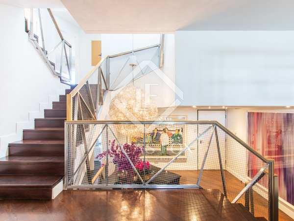Maison / Villa de 534m² a vendre à Pozuelo, Madrid