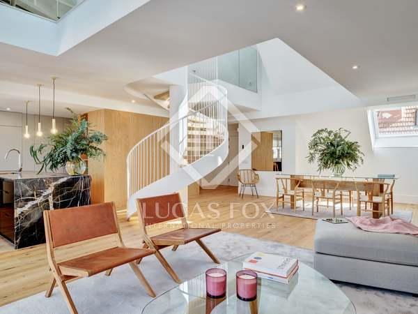 Appartement van 277m² te koop in Goya, Madrid