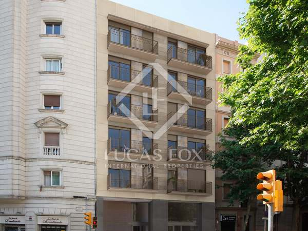 Piso de 57m² en venta en Eixample Derecho, Barcelona