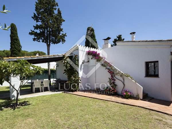 在 Sant Pere Ribes, 锡切斯 100m² 出售 豪宅/别墅