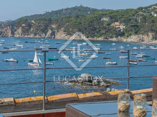 350m² House / Villa for sale in Llafranc / Calella / Tamariu