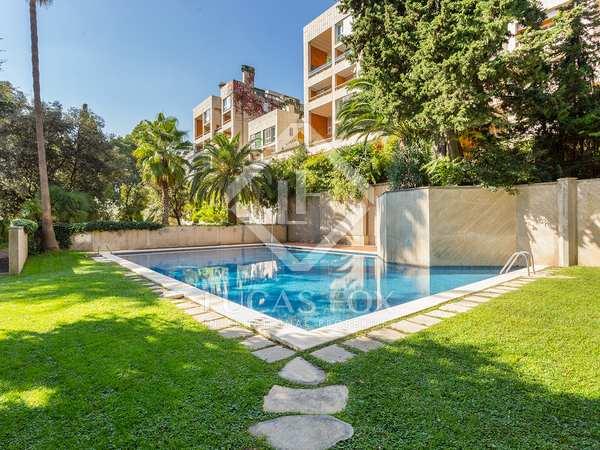 Piso de 300m² en venta en Pedralbes, Barcelona