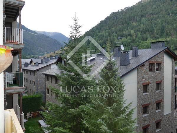112m² Apartment for sale in Ordino, Andorra