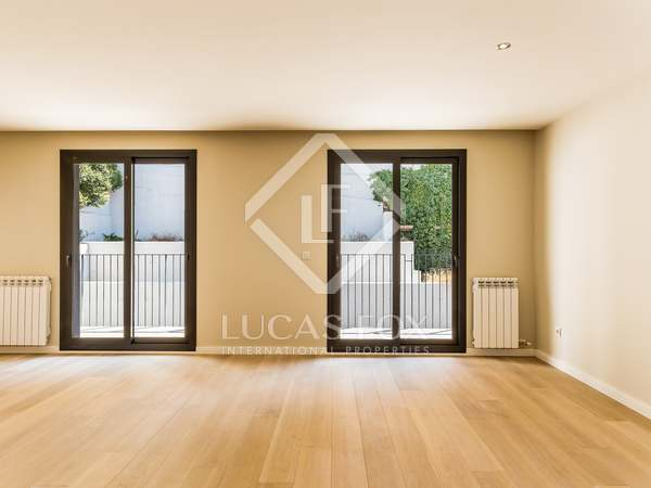 129m² Apartment for sale in El Putxet, Barcelona