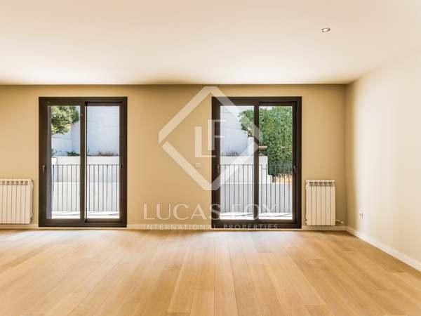 Appartement van 129m² te koop in El Putxet, Barcelona