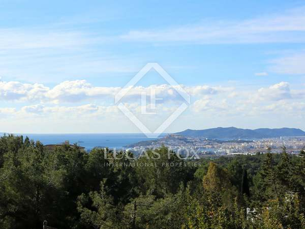 631 m² plot for sale in Ibiza Town
