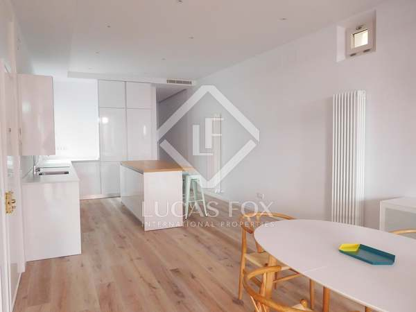 Appartement de 137m² a louer à Justicia, Madrid