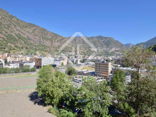 Pis de 99m² en lloguer a Andorra la Vella, Andorra