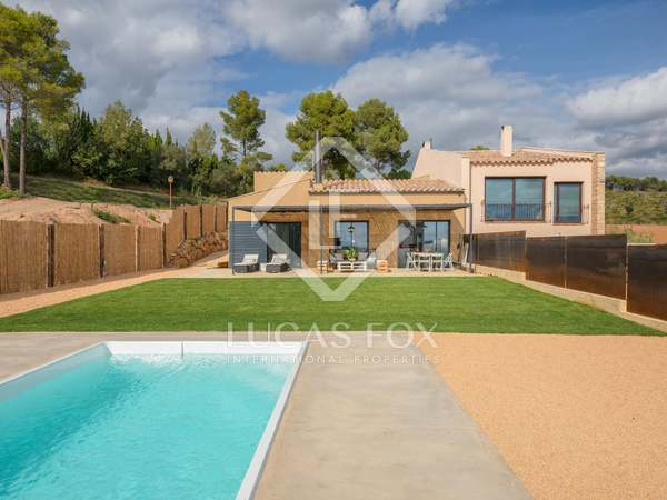 240m² Country house with 750m² garden for sale in Baix Empordà