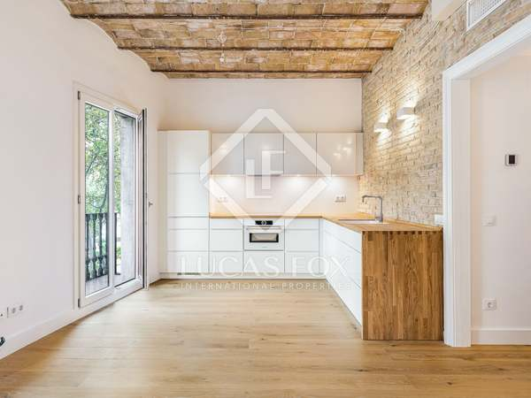 72m² Apartment for sale in Eixample Right, Barcelona
