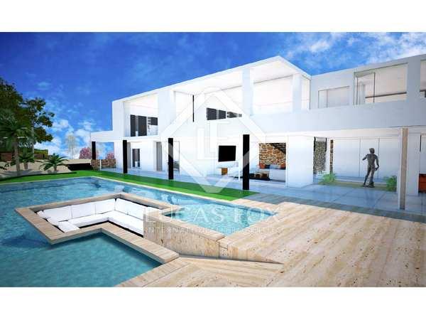 800m² House / Villa for sale in Sant Feliu, Costa Brava