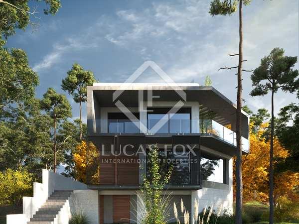 Casa de 300 m² con 250 m² de jardín en venta en Bellamar