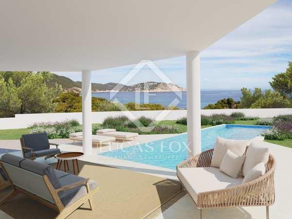 Perceel van 425m² te koop in Santa Eulalia, Ibiza