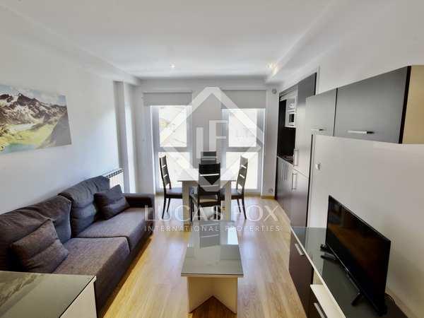 38m² Apartment for rent in La Massana, Andorra