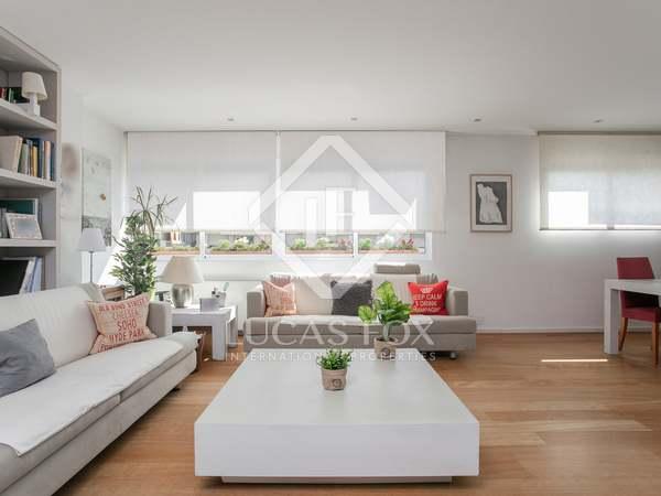 141m² Dachwohnung mit 7m² terrasse zum Verkauf in Sant Gervasi - Galvany