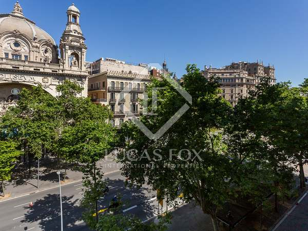 283m² Apartment for sale in Eixample Right, Barcelona