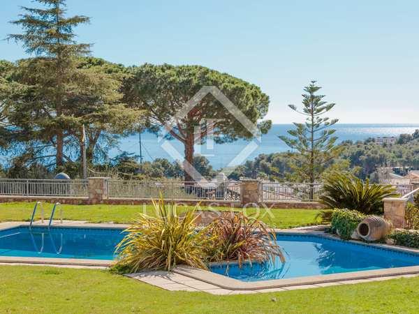 Casa / Vil·la de 276m² en venda a Platja d'Aro, Costa Brava