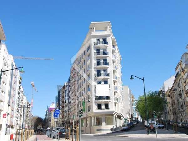 Appartamento di 165m² in vendita a Lisbon City, Portugal