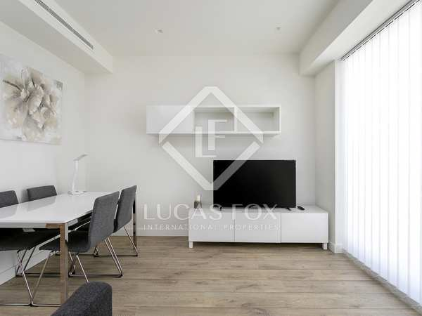 55m² Apartment for rent in Eixample Left, Barcelona