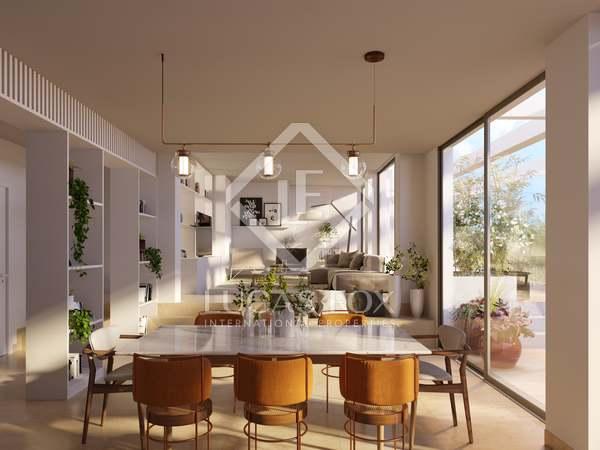 Ático con 36 m² de terraza en venta en Alicante ciudad