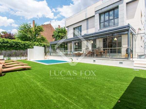 Huis / Villa van 674m² te koop in Pozuelo, Madrid