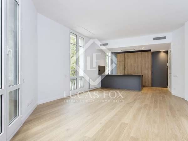 Appartement van 105m² te huur in Eixample Rechts, Barcelona