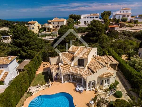 198m² House / Villa for sale in Jávea, Costa Blanca